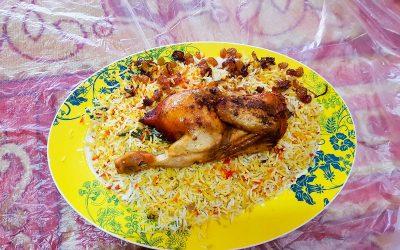 Dubai Essen – die leckersten Gerichte & Restaurants