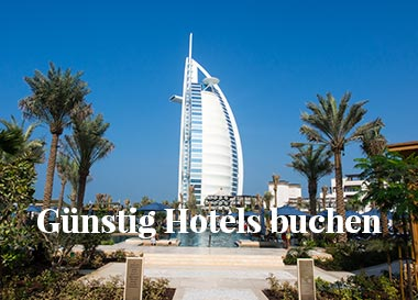 Günstig Hotels buchen