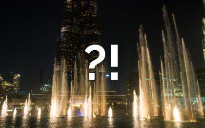 Dubai – 10 erstaunliche Fakten