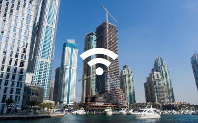 Internet in Dubai – alles über Mobilfunk & WLAN