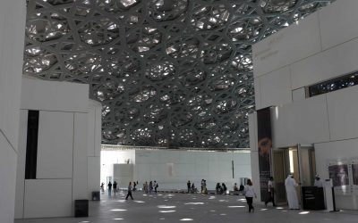Louvre Abu Dhabi Erfahrungsbericht